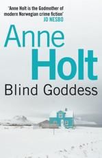 ISBN: 9780857892256 - The Blind Goddess