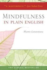 ISBN: 9780861719068 - Mindfulness in Plain English
