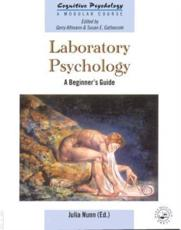 Laboratory Psychology