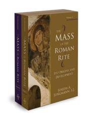 ISBN: 9780870612749 - The Mass of the Roman Rite