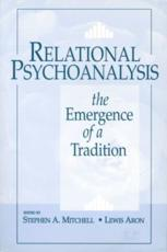 ISBN: 9780881632705 - Relational Psychoanalysis