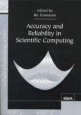 ISBN: 9780898715842 - Accuracy and Reliability in Scientific Computing