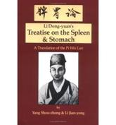 Li Dong-Yuan's Treatise on the Spleen and Stomach