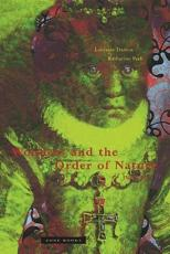 ISBN: 9780942299915 - Wonders and the Order of Nature, 1150-1750