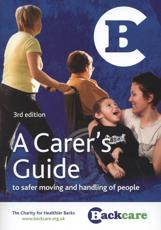 ISBN: 9780953058235 - A Carer's Guide to Safer Moving and Handling of People