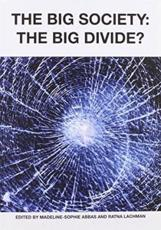 ISBN: 9780955735912 - The Big Society: the Big Divide?