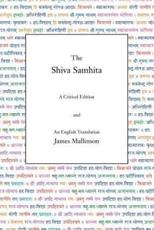 ISBN: 9780971646650 - The Shiva Samhita