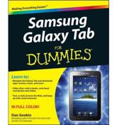 ISBN: 9781118024454 - Samsung Galaxy Tab For Dummies