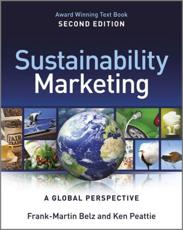 ISBN: 9781119966197 - Sustainability Marketing