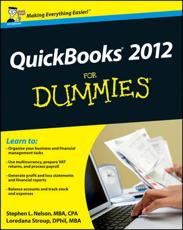 ISBN: 9781119968948 - QuickBooks 2012 For Dummies
