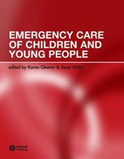 Emergency Care of Children and Young People