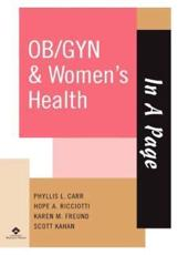 OB/GYN and Women's Health