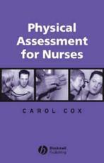 Physical Assessment for Nurses