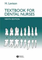 Textbook for Dental Nurses