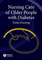 Nursing Care of Older People with Diabetes