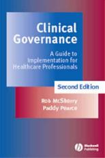 Clinical Governance