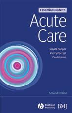 Essential Guide to Acute Care