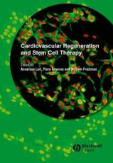 Cardiovascular Regeneration and Stem Cell Therapy