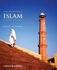 ISBN: 9781405158077 - A New Introduction to Islam