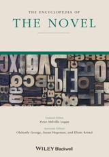 ISBN: 9781405161848 - The Encyclopedia of the Novel