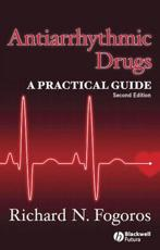 Antiarrhythmic Drugs: A Practical Guide