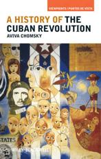 ISBN: 9781405187732 - History of the Cuban Revolution
