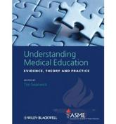ISBN: 9781405196802 - Understanding Medical Education