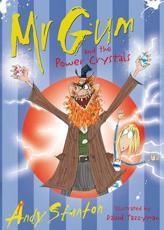 ISBN: 9781405228176 - Mr Gum and the Power Crystals