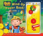 Bob the Builder Wind up Power Book!