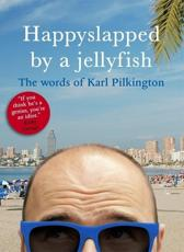 ISBN: 9781405332996 - Happyslapped by a Jellyfish