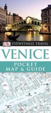 ISBN: 9781405370318 - DK Eyewitness Pocket Map and Guide: Venice