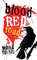 ISBN: 9781407124254 - Blood Red Road
