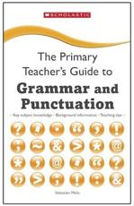 ISBN: 9781407127842 - Grammar and Punctuation