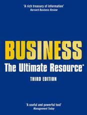 ISBN: 9781408128114 - Business