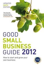 ISBN: 9781408152386 - Good Small Business Guide