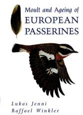 ISBN: 9781408155547 - Moult and Ageing of European Passerines
