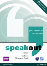 ISBN: 9781408216903 - Speakout Starter Teacher's Book