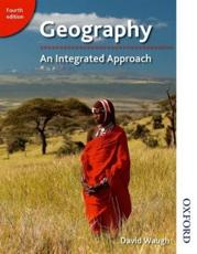 ISBN: 9781408504079 - Geography An Integrated Approach
