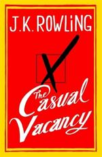 ISBN: 9781408704202 - The Casual Vacancy