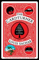 ISBN: 9781408808504 - The Cardturner