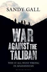 ISBN: 9781408809051 - War Against the Taliban