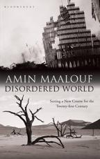 ISBN: 9781408815984 - Disordered World