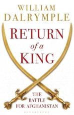 ISBN: 9781408818305 - Return of a King
