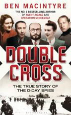 ISBN: 9781408819906 - Double Cross