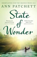 ISBN: 9781408821886 - State of Wonder
