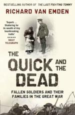 ISBN: 9781408822456 - The Quick and the Dead