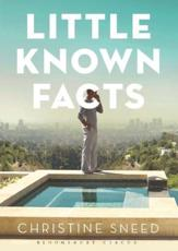 ISBN: 9781408833452 - Little Known Facts