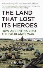 ISBN: 9781408834404 - Land That Lost Its Heroes