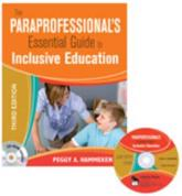 The Paraprofessionals Essential Guide to Inclusive Education
