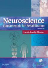 Neuroscience: Fundamentals for Rehabilitation with CDROM